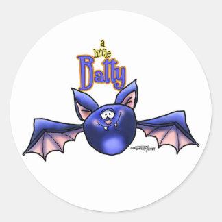 a little Batty? Stickers