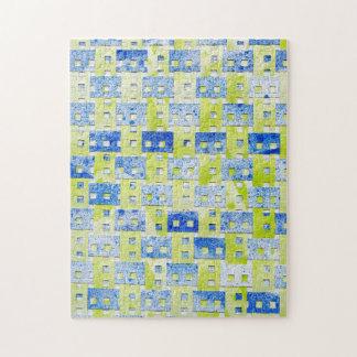 A Little Bit of Order Jigsaw Puzzle