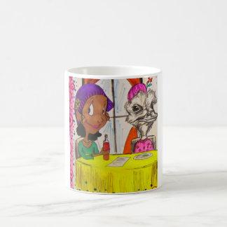 A Little Brunch Coffee Mug