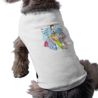 A little Fab' Baggage! Pet Clothes