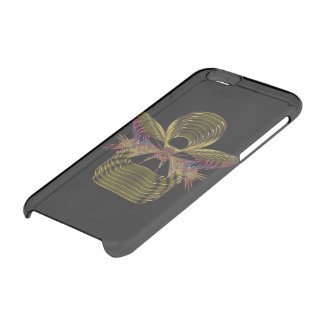 A little Fairy Clear iPhone 6/6S Case