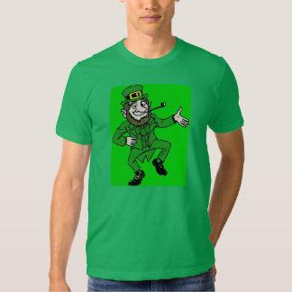 A Little Leprechaun Tee Shirts