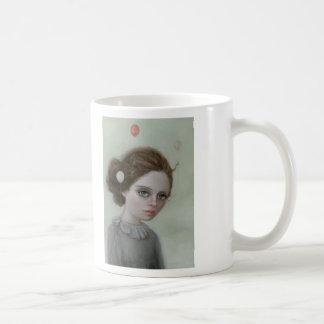 A Little Lift Coffee Mug