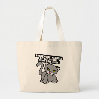 A Little Pussy Bag