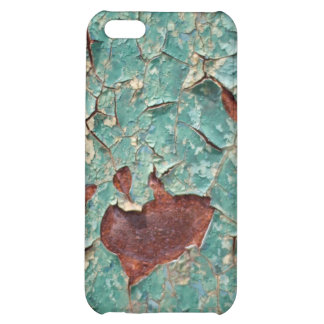 A Little Rusty iPhone 5C Cases