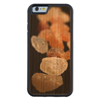 A little salty carved® cherry iPhone 6 bumper
