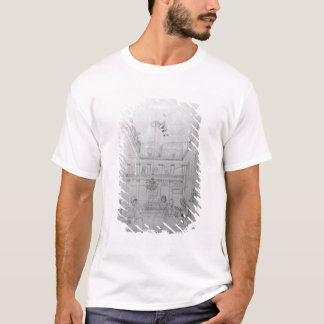 A London Liquor Shop, 1839 T-Shirt