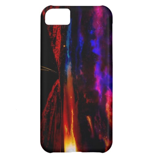 A Long Drive iPhone 5C Cases