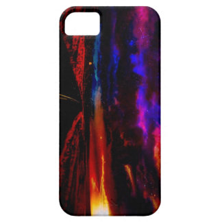 A Long Drive iPhone 5 Cases