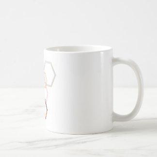 A-lot-agon Basic White Mug