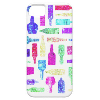 a lot of bottle barely there iPhone 5 case