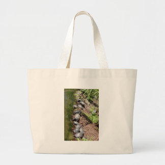 A lot of Turtles Tote Bags