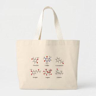 A lotta flavour jumbo tote bag