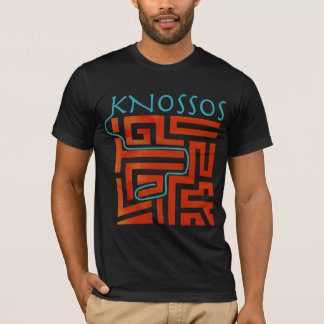 A lovely KNOSSOS Tshirt