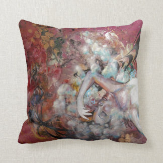 A Loving Monster Cushion