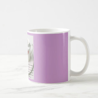 A Loyal Friend Tea Mug