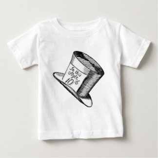A Mad Hatter Hat T-shirt