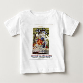 A Mad Tea-Party_you_might_say, WHITE_RABBIT_exc... Shirt