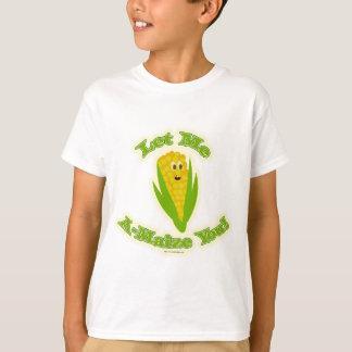 A Maize-ing Corn T-Shirt