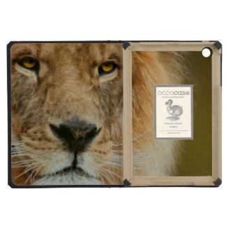A Majestic lion iPad Mini Retina Case