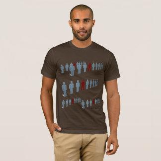 A Man Apart T-Shirt