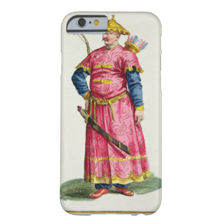 A Mandarin Warlord from 'Receuil des Estampes, Rep Barely There iPhone 6 Case