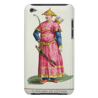 A Mandarin Warlord from 'Receuil des Estampes, Rep iPod Touch Cover
