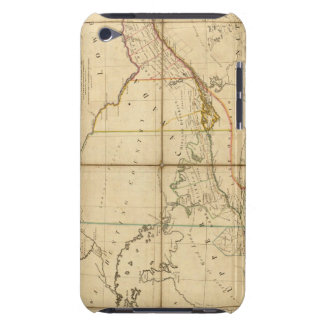 A Map of the Province of Upper Canada iPod Touch Covers