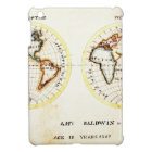 A Map of the World  Amy Baldwin sc.jpg iPad Mini Cover