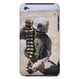 A marine iPod touch covers