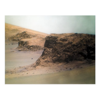 A Martian Dream Postcard