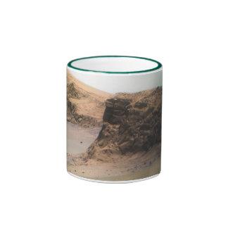 A Martian Dream Ringer Mug