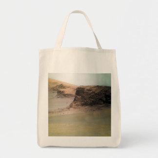 A Martian Dream Tote Bag