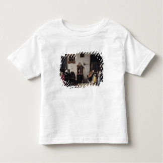 A Mass in Spain Toddler T-Shirt