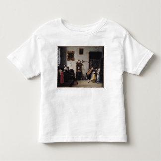 A Mass in Spain Toddler T-Shirt