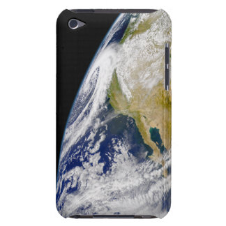 A massive low pressure system barely there iPod covers