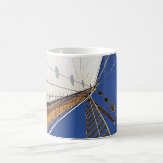 A Mast Of Perspective Mugs