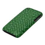A Maze in Dice - Grass iPhone 3 Cover