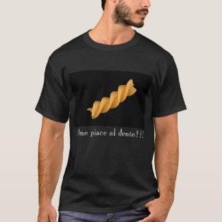 A me piace al dente!!! T-Shirt