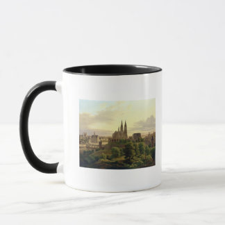 A Medieval Town in 1830, 1830 Mug