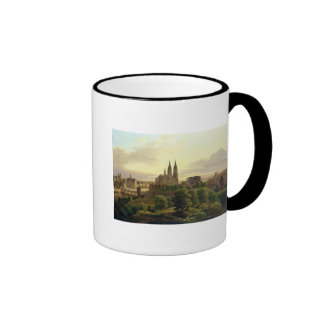 A Medieval Town in 1830, 1830 Mugs