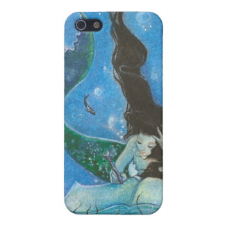 A Mermaid's Tale Speck Case iPhone 5 Case