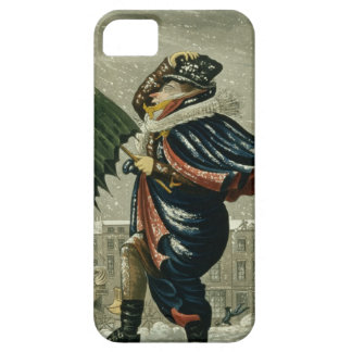 A Merry Christmas and a Happy New Year in London, iPhone 5 Cases