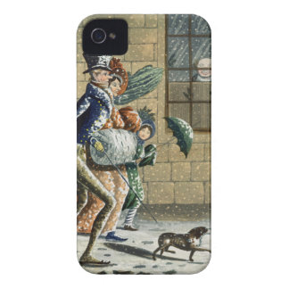 A Merry Christmas and Happy New Year to Ye, Victor iPhone 4 Case-Mate Case