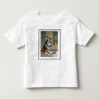 A Merry Christmas and Happy New Year to Ye, Victor Toddler T-Shirt