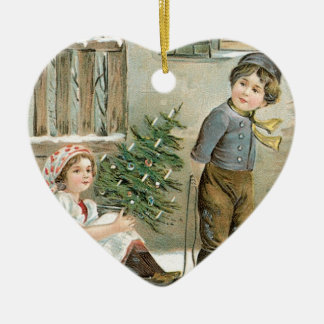 A Merry Christmas to You! Christmas Ornament