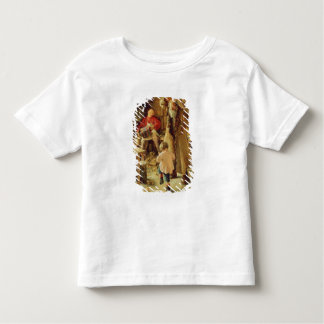 A Merry Moment, 1897 Toddler T-Shirt