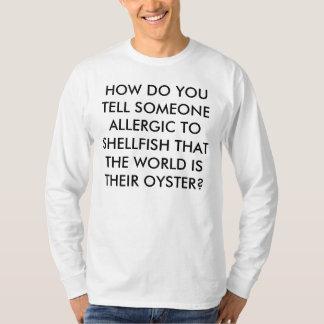 A Metaphorical Problem... T-Shirt