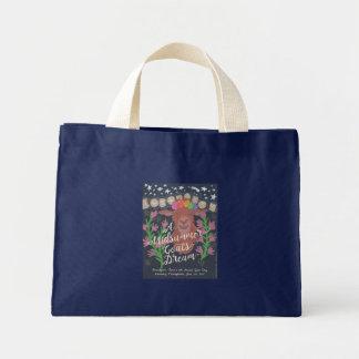 A Midsummer Goat's Dream tote bag
