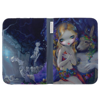"""""""A Midsummer Night's Dream"""" Kindle Case"""